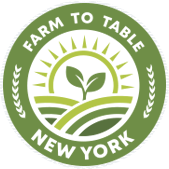 Farm to Table NY Logo